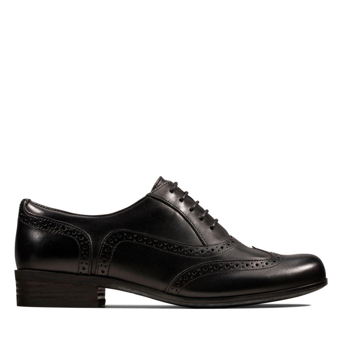 Budapester Schuhe Damen Brogues Damen Clarks