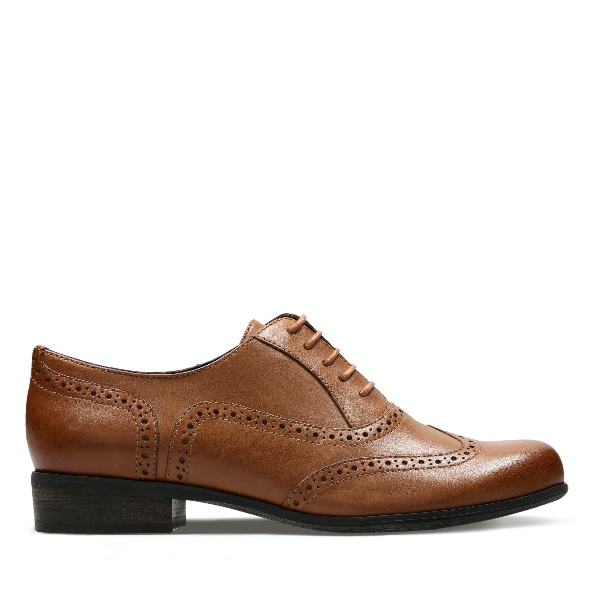 1940s Style Shoes, 40s Shoes Hamble Oak £29.00 AT vintagedancer.com