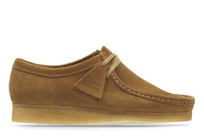 Wallabees Homme
