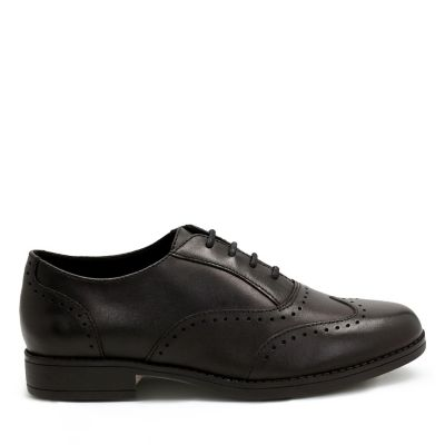 Clarks Boys' Deon Style Jnr Low-Top Sneakers QF_3621