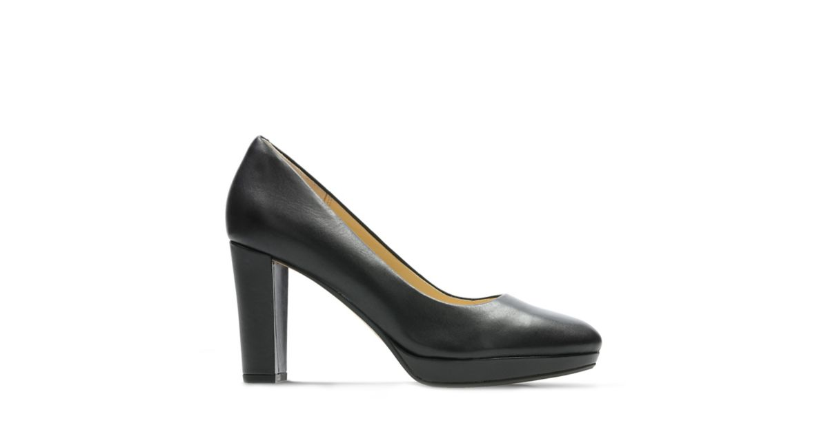 Kendra Sienna Clarks Shoes