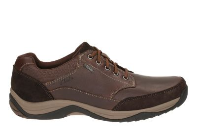 Clarks Gore Tex Shoes