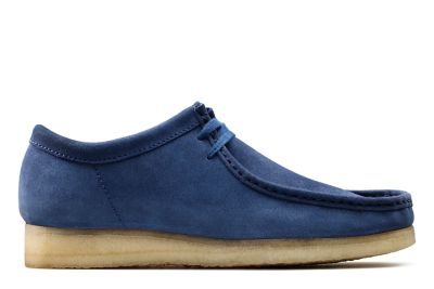 Chaussure Clarks Wallabee Homme