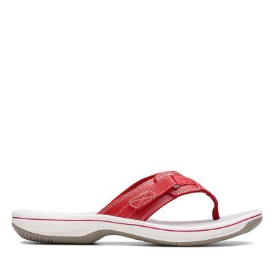1a7ed608b33a Women s Flip Flop Sandals - Clarks® Shoes Official Site