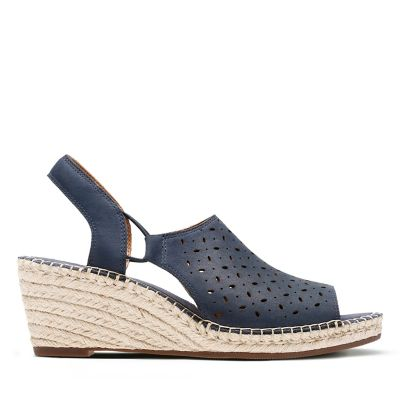 Women s Platform Wedge Sandals - Clarks ® Shoes Official Site ac4468092b