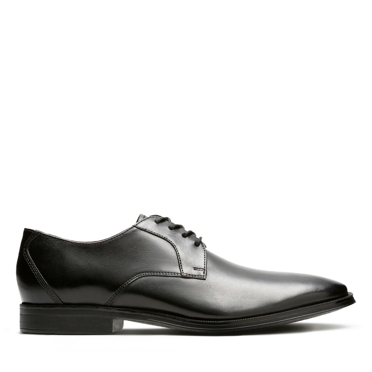 Chaussures Clarks noires Casual garçon