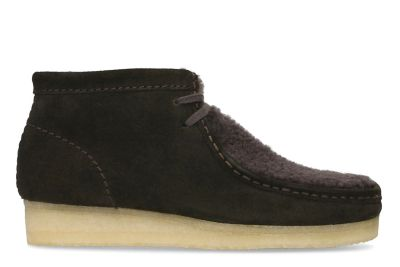 Wallabee Boot.