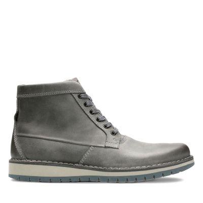 eba5bcbeb54d Men s Boots - Clarks® Shoes Official Site