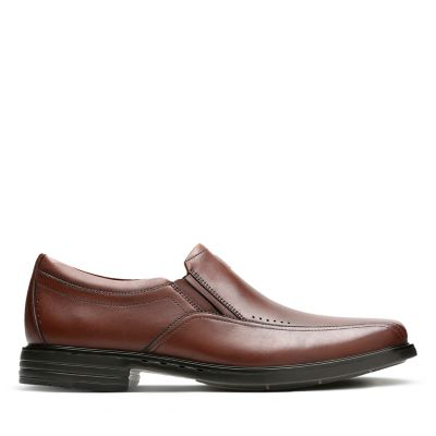 965bffbd0b5c0 Unsheridan Go. Mens Shoes. Brown Leather. 4.0 out of 5 ...
