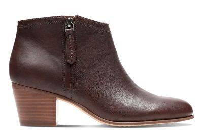 Secret Boots, Bottines Classiques Femme, Noir (Black/Grey), 38 EUSchmoove