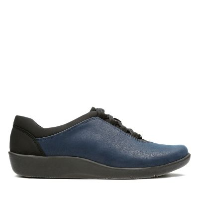Women s Lace Up CLOUDSTEPPERS™ - Clarks® Shoes Official Site 31f97c88b2