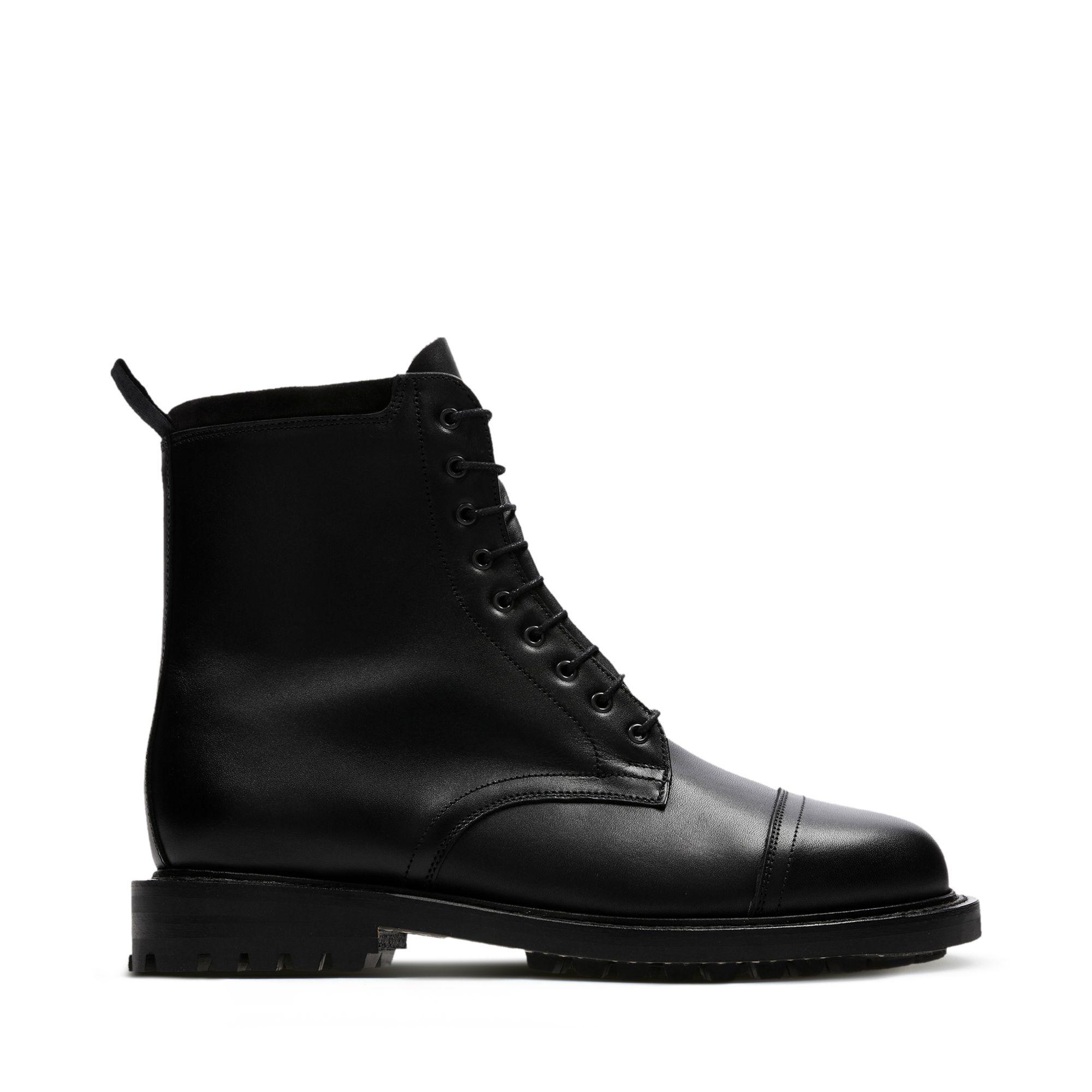 1950s Mens Shoes: Saddle Shoes, Boots, Greaser, Rockabilly Craftmaster III £175.00 AT vintagedancer.com
