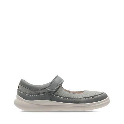 Chaussures Enfants Navy Clarks k0sdkp4i
