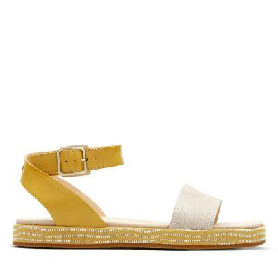 Sandalen und Sandaletten