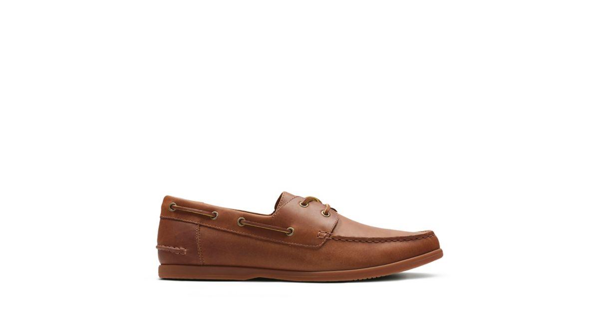 653a8f94db2f61 Men s Boat Shoes   Deck Shoes
