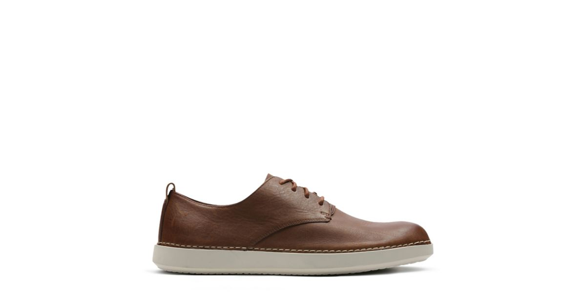 Men's Komuter Clarks® Shoes Tan British Oxford Walk twwCOz