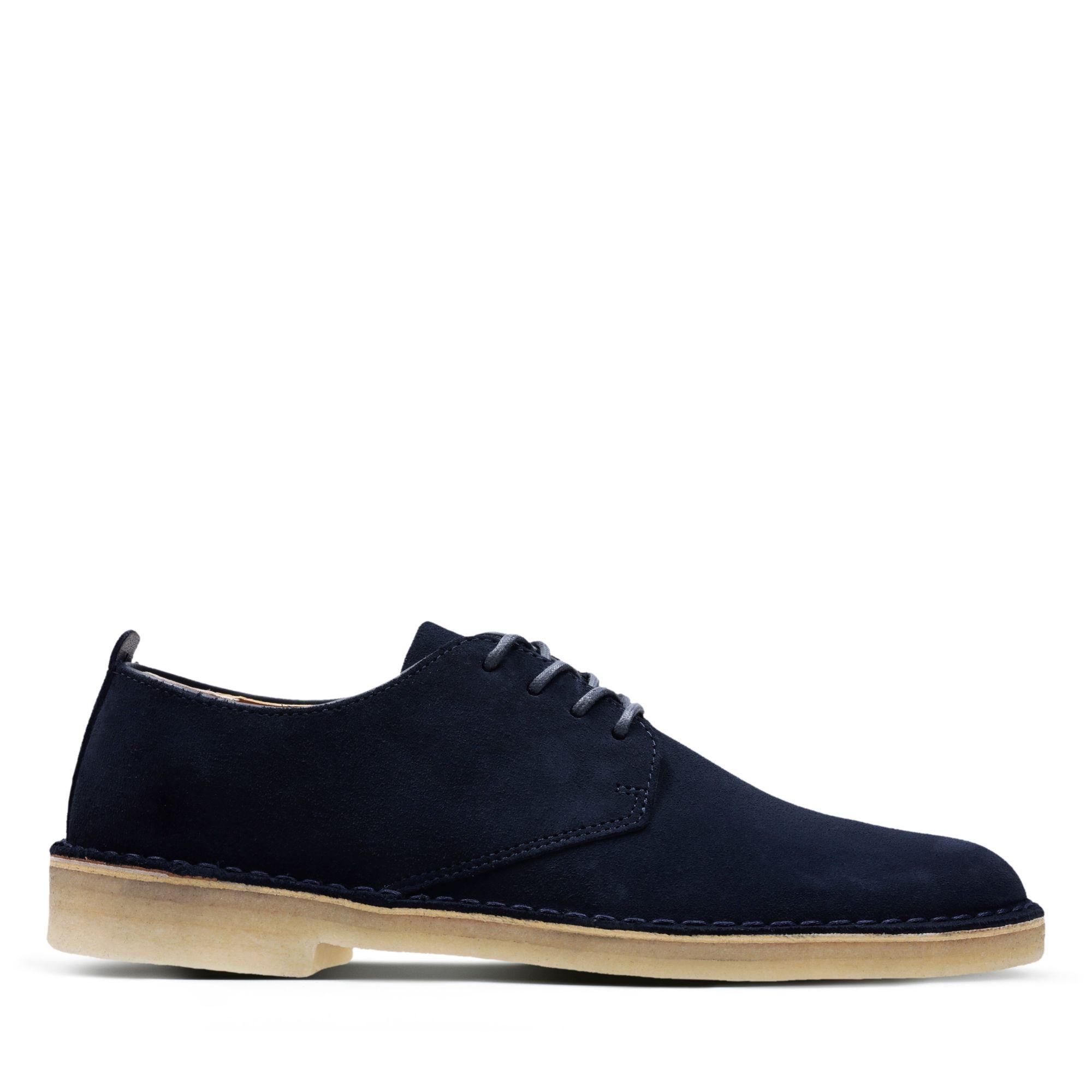 Mens Vintage Style Shoes| Retro Classic Shoes Desert London £100.00 AT vintagedancer.com