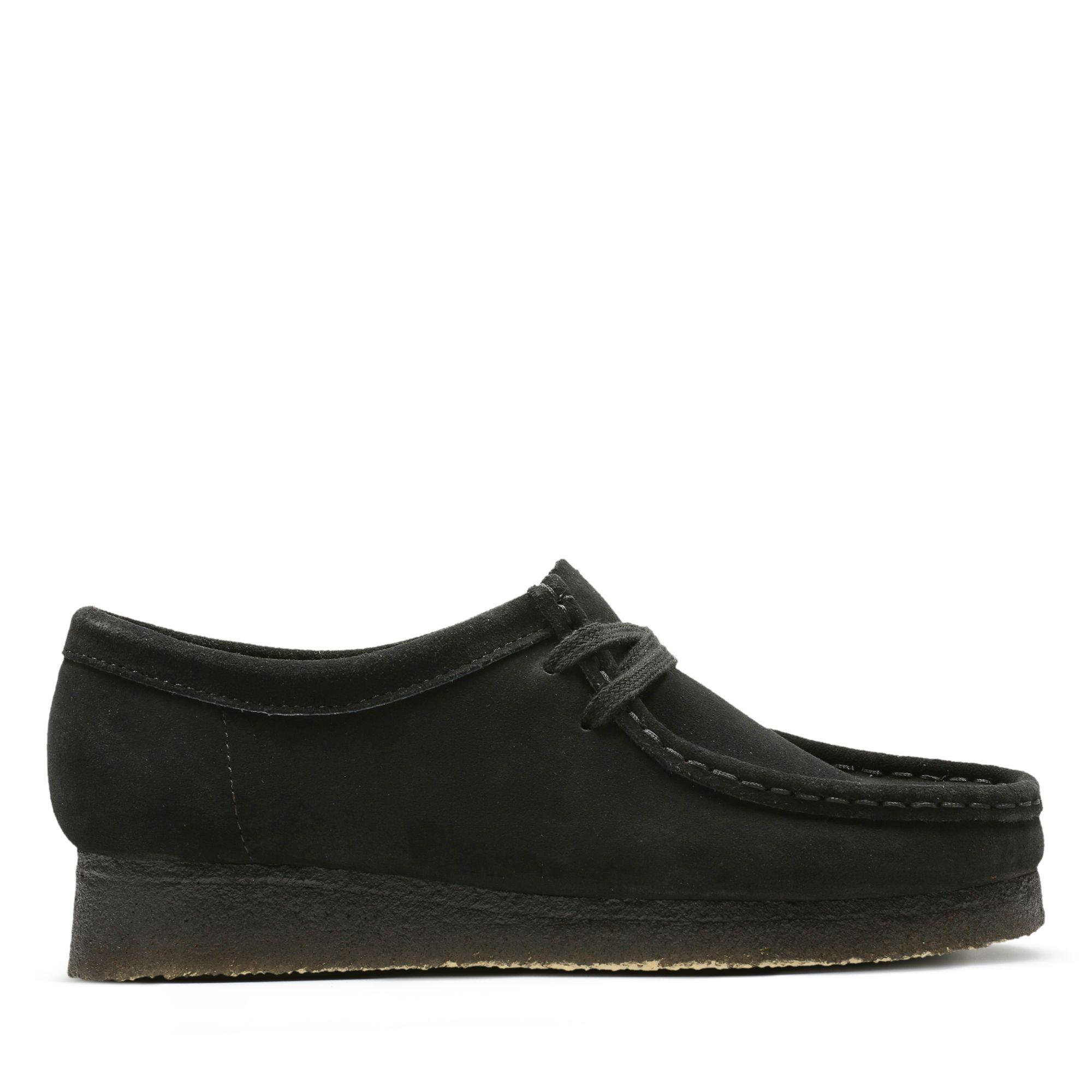 Mens Vintage Style Shoes| Retro Classic Shoes Wallabee £110.00 AT vintagedancer.com