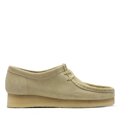 41ba9ad8ec2c8 Wallabee. Womens Originals Shoes. Maple Suede. 5.0 out ...