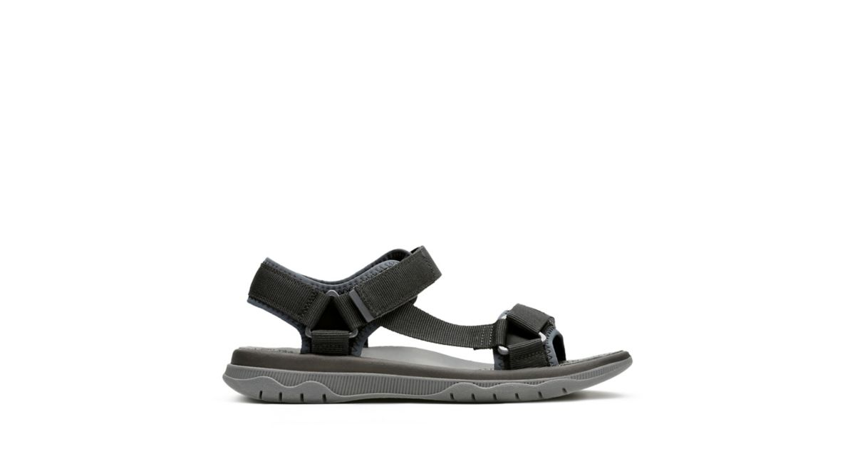 e025ebae502cfa Balta Reef Black Synthetic - Men s Sandals