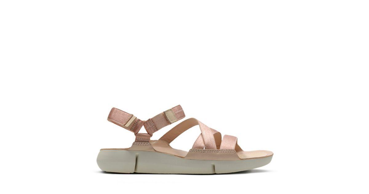 Tri Sienna. Womens Sport Sandals