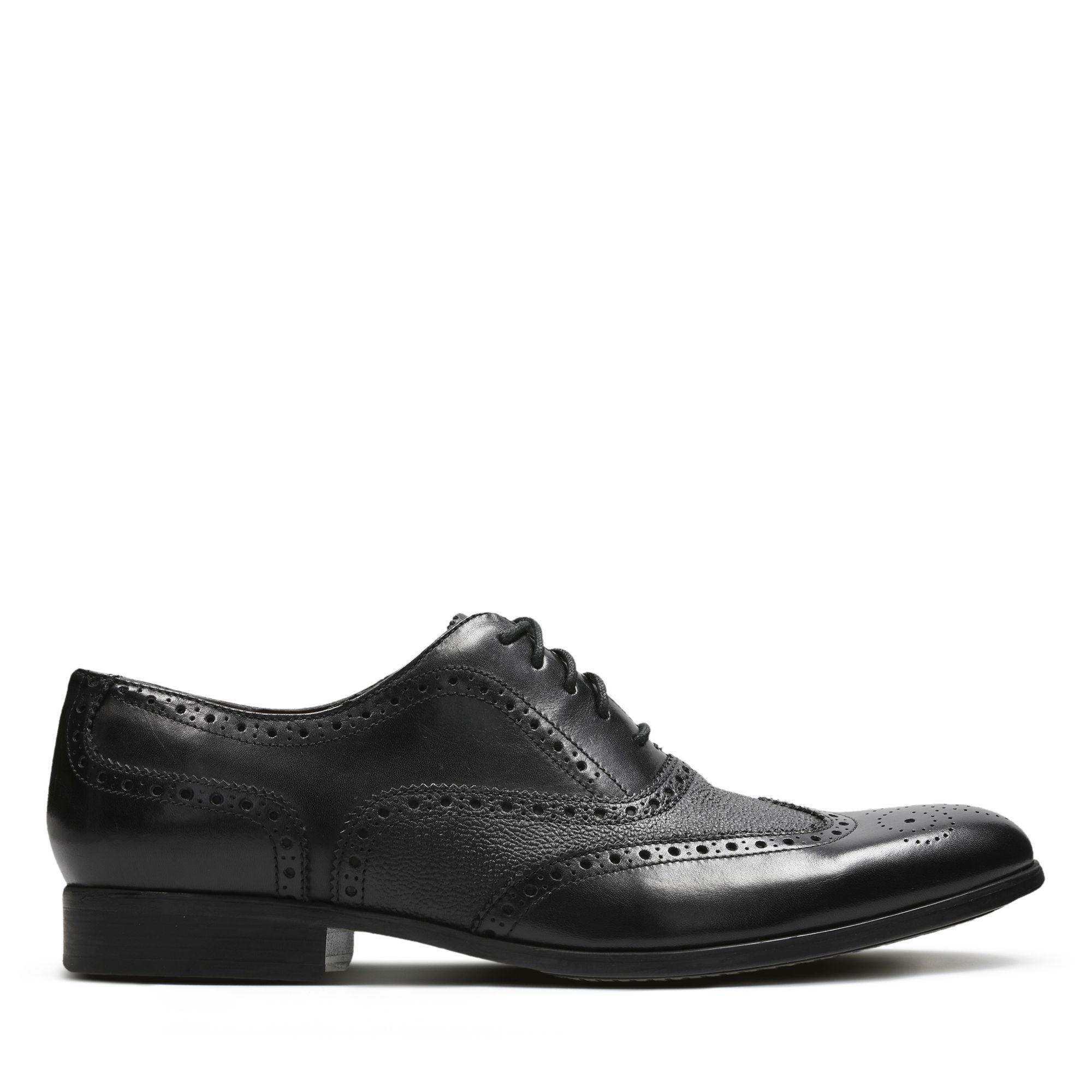 Mens Vintage Style Shoes| Retro Classic Shoes Gilmore Limit £75.00 AT vintagedancer.com