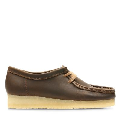 Wallabee Shoes For Women