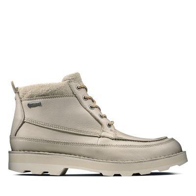 Korik Rise GORE-TEX. Mens Boots. Desert Leather c94199b66e08