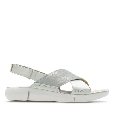 b87c4d041970f Women s Gold and Silver Sandals