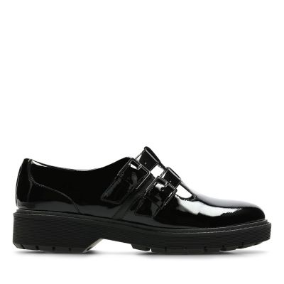 2810ab686f3817 Womens Black Shoes