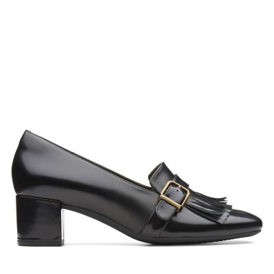Medium Heel Shoes And Pumps For Women Clarks Shoes Official Site