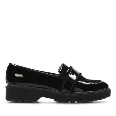 7d06fa17f217 Womens Black Shoes
