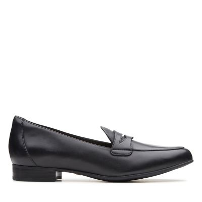 Womens Flats Clarks Shoes Official Site