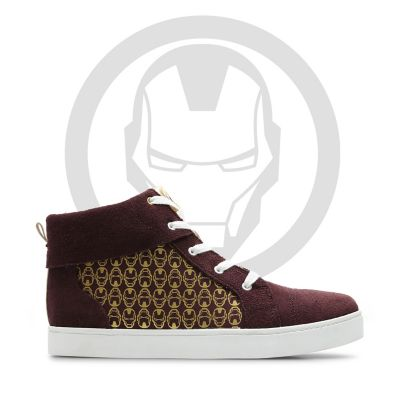 4ab413932b2 Marvel X Clarks Collaboration
