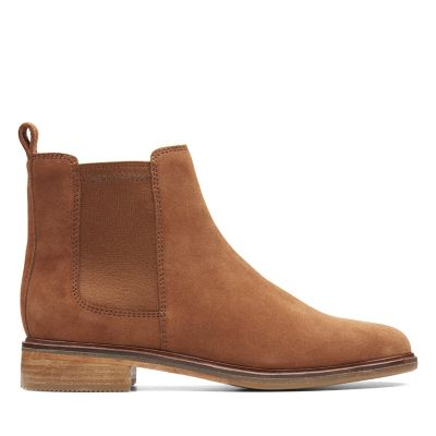 a9f0195c6f2f53 Women s Booties   Ankle Boots - Clarks® Shoes Official Site