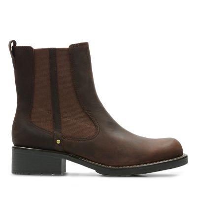 1e28a7990bb6 Stiefeletten Damen   Ankle Boots Damen   Clarks