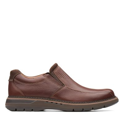 Official Men's Unstructured Shoes Site Clarks® qvZZnwF4f
