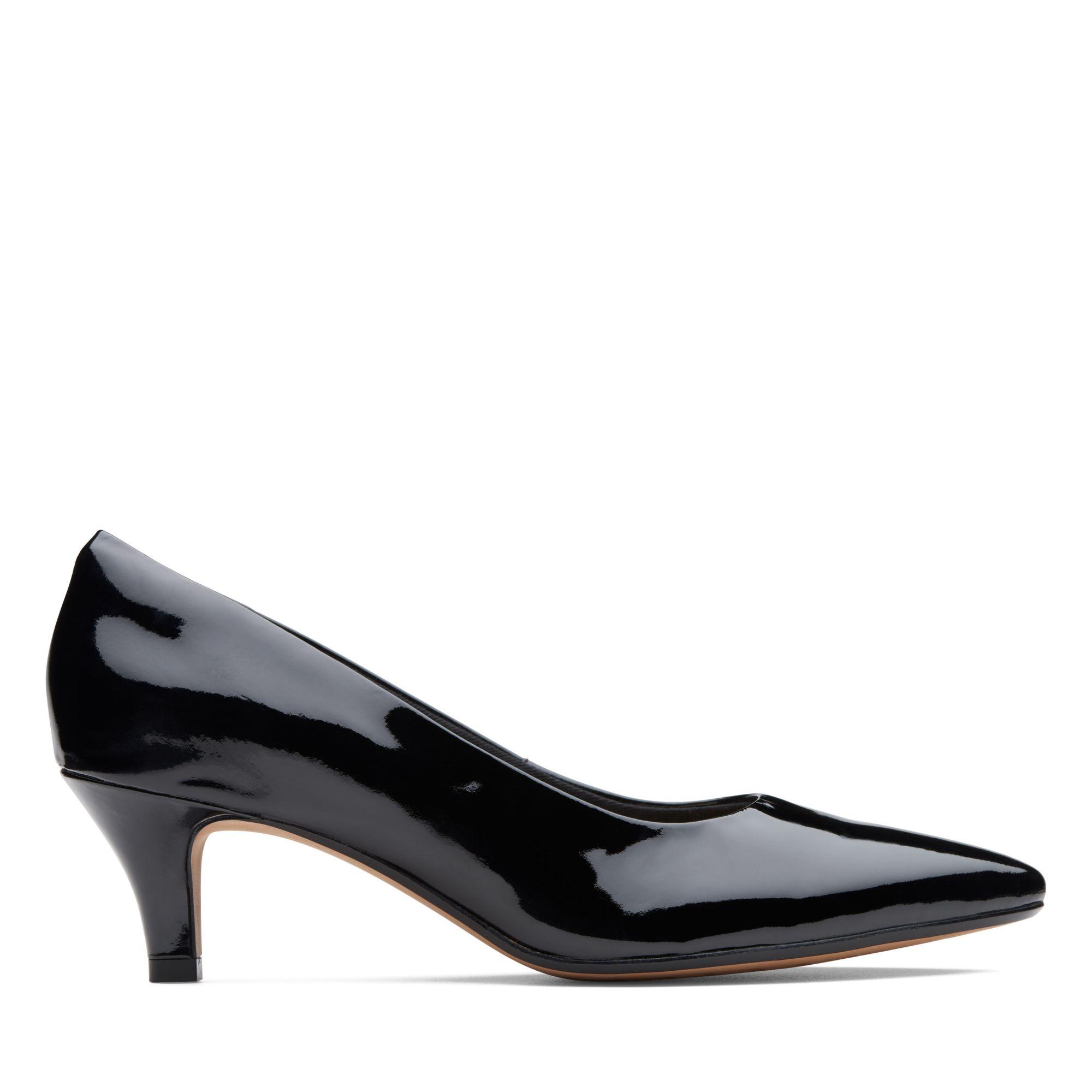 Pin Up Shoes- Heels, Pumps & Flats Linvale Jerica £45.00 AT vintagedancer.com