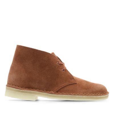 Clarks Desert Boots©   Leather   Suede Desert Boots   Clarks a0a5ac182a4e