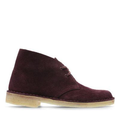 Clarks Originals Womens Desert Boots - Clarks® Shoes Official Site cacf2e80fba2