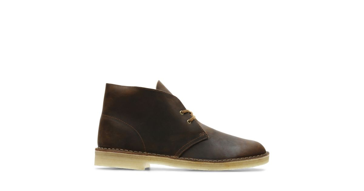 Official Beeswax Boot Shoes Clarks Site Desert wzAFqCp