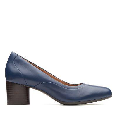 Zapatos Tacón Para Mujer  9efbb0258876