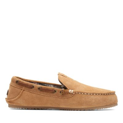 1b39438a9533 Men s Slippers - Clarks® Shoes Official Site