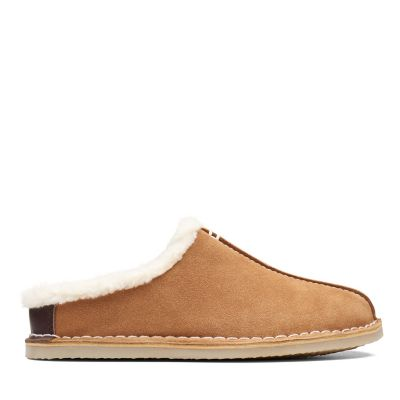 a2b9120ab5c227 Women s Slippers - Clarks® Shoes Official Site