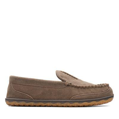 878d7c0129da36 Men s Slippers - Clarks® Shoes Official Site