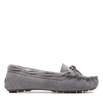 658e56e22f3203 Women s Slippers - Clarks® Shoes Official Site
