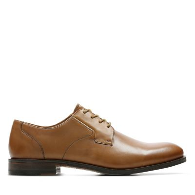 d54daf432e1c9 Workwear - Mens Dress Shoes in Black