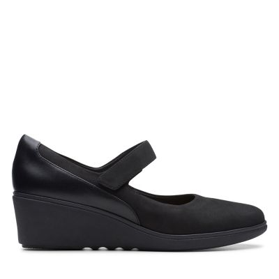 Womens Wedge Shoes Clarks Shoes Official Site