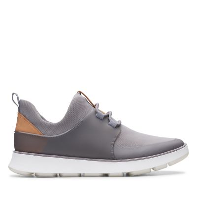 d257a4f497e2 SoopaSFT 01. Mens Sport Shoes. Grey Textile. 0 out of ...