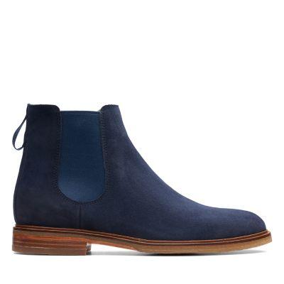 Hombre Novedades Nueva Clarks Zapatos Colección 0zwOR